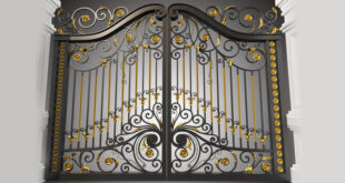Confectii Porti Metalice Brasov