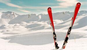 Inchirieri Ski